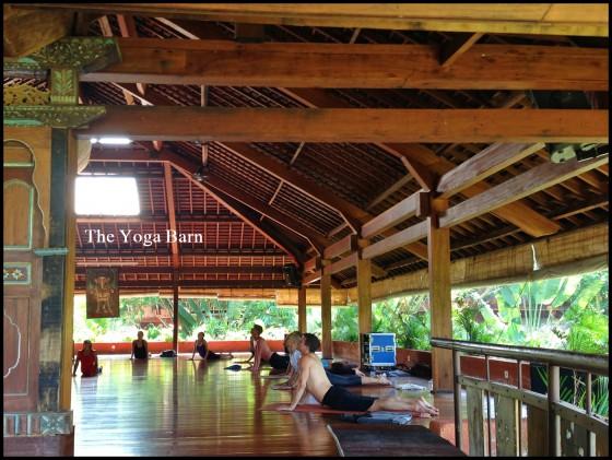 yogabarn